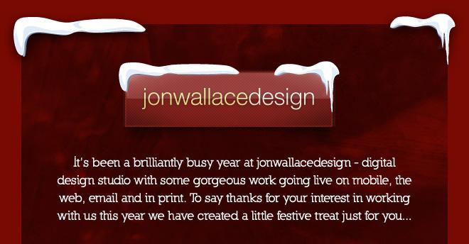 jonwallacedesign - digital design studio